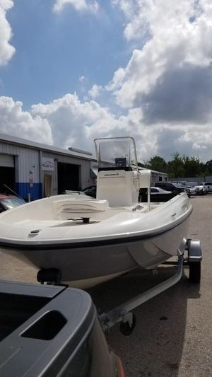 Bayliner element f16 for sale for Sale in Houston, TX