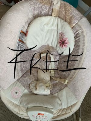Baby bouncer for Sale in Columbia, SC