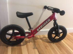 Strider Kids Balance Bike for Sale in Portland, OR