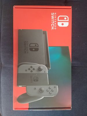 BRAND NEW - Nintendo Switch for Sale in Denver, CO