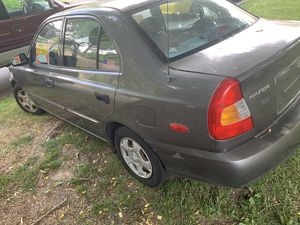 2002 Hyundai Accent GL for Sale in Coram, NY