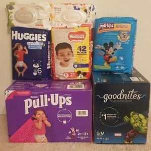 Diaper bundle for Sale in Wheeling, IL