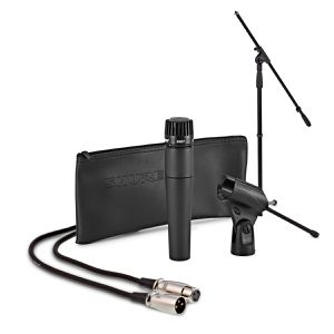Shure SM57 Package with Microphone Stand for Sale in Los Angeles, CA