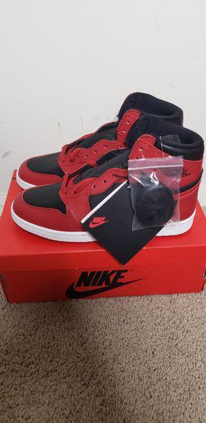 Jordan 1 Retro 85 Varsity red for Sale in Glen Burnie, MD