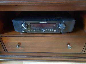 Marantz AV surround receiver NR 1602 for Sale in The Bronx, NY
