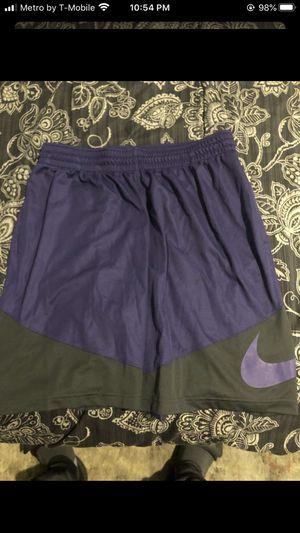 Nike dri fit shorts for Sale in Concord, CA