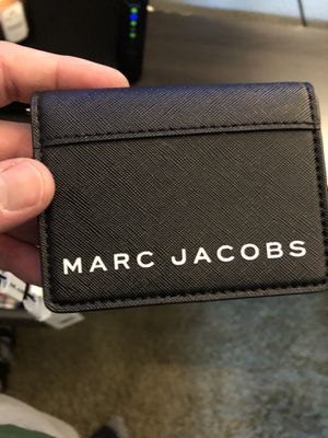 Marc Jacobs wallet (new) for Sale in Baldwin Park, CA