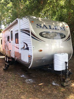 2014 26 foot Salem Electric jack electric Arning for Sale in Mobile, AL
