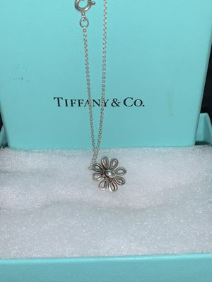 Tiffany necklace for Sale in Whittier, CA