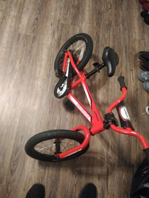 Specialized bike 16 inches for kids for Sale in Cumming, GA