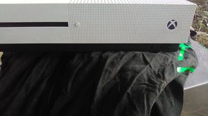Xbox One S without controller and power cord for Sale in Oakland, CA