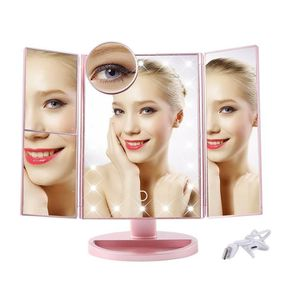 Lighted vanity mirror for Sale in St. Louis, MO