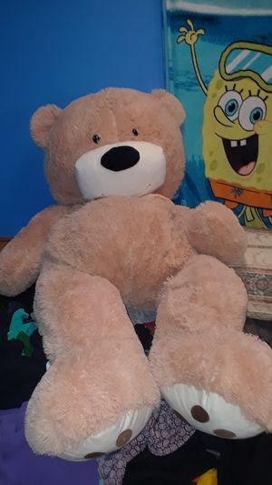 Jumbo teddy bear for Sale in Saint Paul, MN
