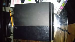 Play Station 4(ps4) for Sale in St. Louis, MO