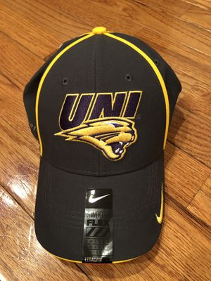 New Nike Flex Dri Fit Northern Iowa University UNI Panthers Hat Cap for Sale in Chicago, IL