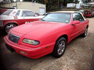 1995 Chrysler Lebaron for Sale in Richmond, VA
