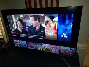 65 inch Hisense ULED 65H9E for Sale in Lilburn, GA