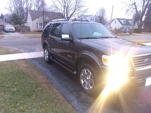 06 explorer for Sale in Melrose Park, IL