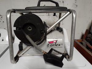 Earlex steam master for Sale in Pinellas Park, FL