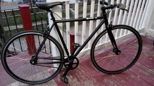 Single track Mountain Bike 52cm VERY FAST Bike for Sale in Boston, MA