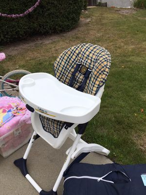 Graco High Chair for Sale in Pismo Beach, CA