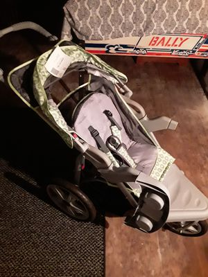 In step Jogging Stroller for Sale in Norfolk, VA