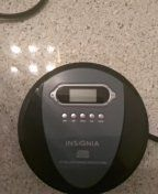 CD player great on the go and plays any song for Sale in Las Vegas, NV