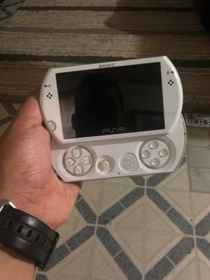 Sony PSP Go for Sale in Houston, TX
