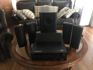 Onkyo HT-R557 Home Theater System for Sale in Anaheim, CA