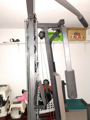 Home gym for Sale in Webster Groves, MO