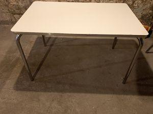 Retro kitchen table for Sale in Chicago, IL