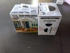 ***Night Owl Decoy Cameras***2 for Sale in Aurora, CO