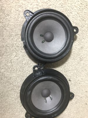 Bose car speakers for Sale in Nottingham, MD