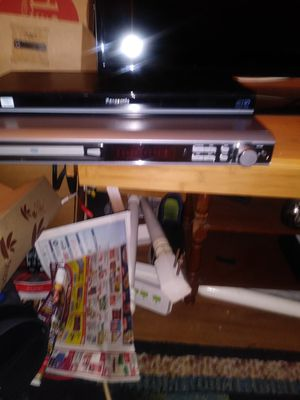 Phillips dvd player for Sale in Salem, MA
