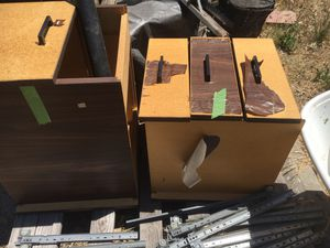 Sliding drawer hardware Free!!!!! for Sale in ROWLAND HGHTS, CA