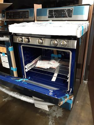 GAS RANGE /LG / New Product $600 for Sale in Anaheim, CA