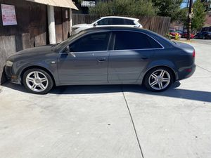 2005 Audi A4 2.0 for Sale in Inglewood, CA