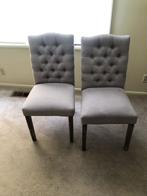 Purple Chairs for Sale in Huntington, IN