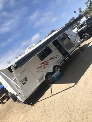 Trailer camper 24ft 2007 for Sale in Santa Ana, CA