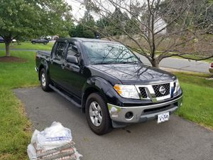 2011 Nissan Frontier, Crew cab, 4 DR for Sale in Manassas, VA