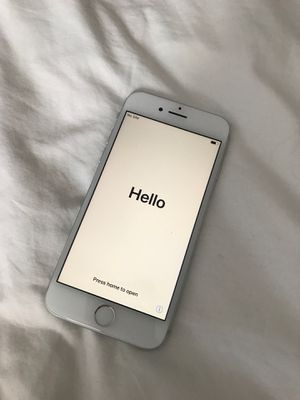 PRICE REDUCED - iPhone 7, 256gb, Unlocked for Sale in New York, NY