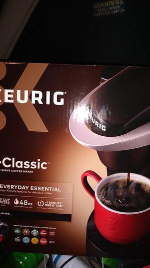 Brand New Keurig coffee maker for Sale in Portland, OR