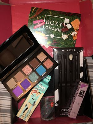 Boxy Charm Makeup Bundle for Sale in Phoenix, AZ