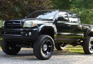 Great first 2005 Toyota Tacoma for Sale in Auburndale, FL