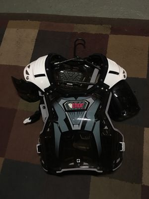 Woman's motocross chest protector for Sale in Fontana, CA