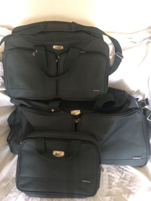 San Marino Ricardo Beverly H Duffle Bags for Sale in West McLean, VA