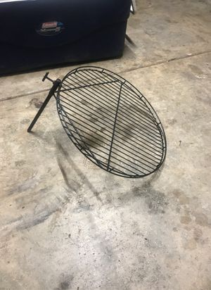 Camp fire grill never used for Sale in Phoenix, AZ