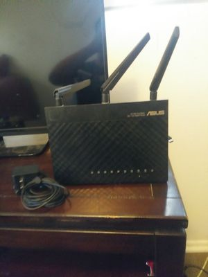 Asus internet router for Sale in Northglenn, CO