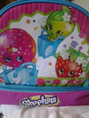 Shopkin back to school bundle for Sale in Modesto, CA