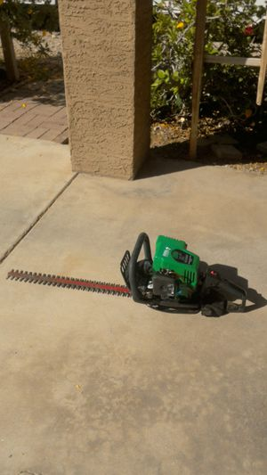 Hedge trimmer for Sale in Litchfield Park, AZ